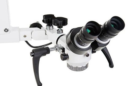 Rola mikroskopu w stomatologii